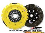 ACT SPSD - Sport with Solid Street Disc  Сцепление  Kits 1989-1994 Mitsubishi Eclipse 2.0L Turbo - 4G63 6 Bolt - (FWD/AWD) - 299 ft.lbs