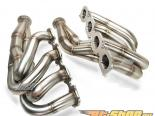 MBH Motorsports Long Tube Headers Mercedes Benz SLS63 C197 11-15