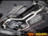MCR Титан Center Pipe Nissan 350Z 03-08