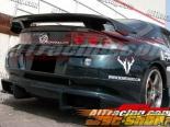 Спойлер для Mitsubishi Eclipse 1995-1999 Aristo