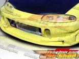 Передний бампер для Mitsubishi Eclipse 1997-1999 BC