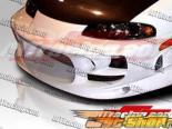 Передний бампер для Mitsubishi Eclipse 1995-1996 BMX