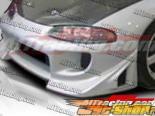 Передний бампер для Mitsubishi Eclipse 1997-1999 BZ
