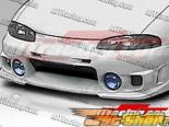 Передний бампер для Mitsubishi Eclipse 1997-1999 EVO
