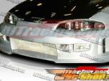 Передний бампер для Mitsubishi Eclipse 1997-1999 REV