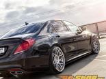 Prior Design PD800S Пороги with Side Rocker Extensions Mercedes-Benz S-Class W222 14-15