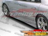 Пороги для Mitsubishi Galant 1994-1998 VS