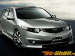 MUGEN передний  бампер 02 Honda Accord CU1|2 (Euro) 09-13