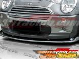 Губа на передний бампер для Mini Cooper 2002-2006 H-Tech