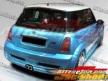 Аэродинамический Обвес для MINI Cooper S 2002-2006 Road