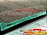 Пороги для Mitsubishi Lancer 2002-2007 Apex