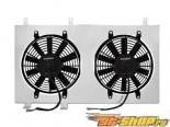 Mishimoto Performance Aluminum Fan Shroud комплект Scion xB 1.5L 04-06