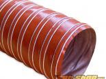 Mishimoto 4inch x 12inch Heat Resistant Silicone Ducting универсальный