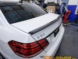 Mode Карбон Bootlid Спойлер Mercedes-Benz E63 AMG 10-15