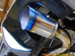 MXP Титан выхлоп Tip Infiniti G37 08-13
