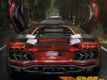 Mansory Карбон задний Спойлер Lamborghini Aventador 12-14