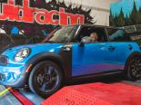 VR Tuned ECU Flash Tune Mini R56 Cooper S JCW 1.6L TURBO 11-14