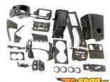 RevoZport полный Interior комплект Insert 24pc LHD Nissan GTR R35 09-14