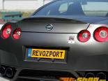 RevoZport DN Lightweight багажник Double Sided Карбон Nissan GTR R35 09-14