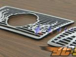 Решётка радиатора для Nissan Armada/Titan 04-07