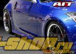 Аэродинамический Обвес на Nissan 350z 2002-2008 ING-2