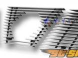 Решётка радиатора для Nissan Xterra 05-07