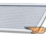 Решётка радиатора для NISSAN FRONTIER 05-07