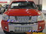 Решётка радиатора для  Nissan Titan / Armada 04-07