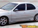 Крылья для Nissan Altima 1993-1997 MLB
