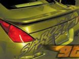 Спойлер для Nissan 350Z 2003-2008