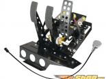obp Motorsport Track-Pro Левый Hand Drive Hydraulic  Сцепление  Pedal Box with Master Cylinders BMW 323i E36 92-98