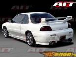 Задний бампер на Pontiac Grand AM 1992-1995 Combat