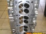 Powerhouse Racing Standard Performance передняя Single Springs Lexus IS300 01-05