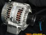 Powerhouse Racing Race Alternator 200|180 Amp 250 Peak Toyota Supra 93-02
