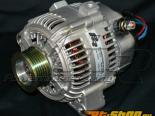 Powerhouse Racing Denso Street Alternator 170|150 Amp 230 Peak Toyota Supra 93-02