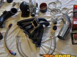 Powerhouse Racing Street Turbo System Toyota Supra TT 93-02