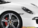 Porsche Genuine Clear Side Markers Porsche 991 Turbo 14-15
