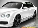 Veilside Premier 4509 Пороги Bentley Flying Spur 06-13