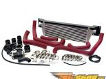 Perrin Performance передний  Mount Intercooler комплект Subaru Impreza WRX 08-14