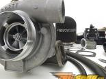 Perrin Performance Garrett GT3076R .63AR GTX Rotated Turbo комплект Subaru Impreza WRX & STI 02-07