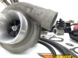 Perrin Performance Garrett GT3076R .82AR GTX Rotated Turbo комплект Subaru Impreza WRX & STI 08-14