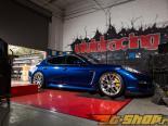 VR Tuned ECU Flash Tune Porsche Panamera Turbo 4.8L V8 10-13