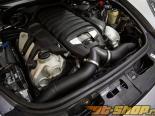 Agency Power Cold Air Intake комплект Porsche Panamera S V8 09-13