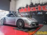 VR Tuned ECU Flash Tune Porsche 997 Turbo 3.6L 07-09
