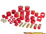 Prothane Красный Total комплект Dodge Neon Including SRT-4 00-05