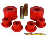 Prothane Красный Trailing Arm Bushings Acura Integra 94-01