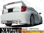Задний бампер на Toyota Celica 00-05 EVO5 VFiber
