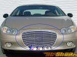 Решётка радиатора на Chrysler Concorde 02-04 Billet