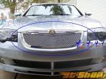Решётка радиатора на Chrysler Crossfire 04-06 Mesh