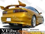 Задний бампер для Ford Probe 93-97 Speedster VFiber